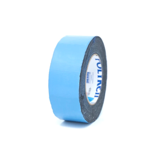 Polyken 108FR Double Sided Flame Retardent Carpet Tape 2 in x 25 yds