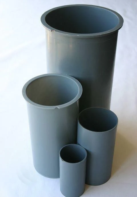 "4 Deslauriers Small Rim Mold 4/""x8/"" BIO-CYLINDER™ Concrete Test Cylinders TC-4"