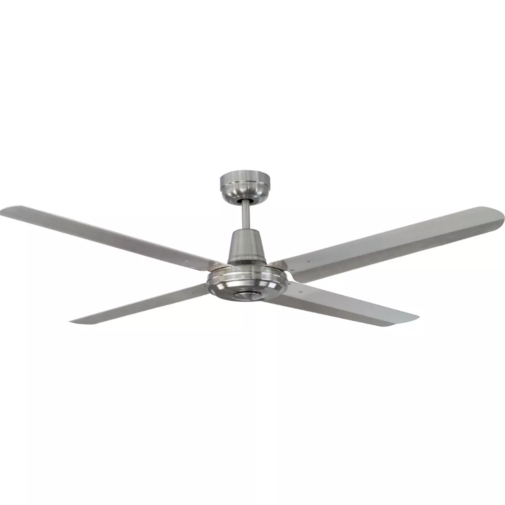 blizzard ceilings ceiling product fan grade steel marine stainless blade