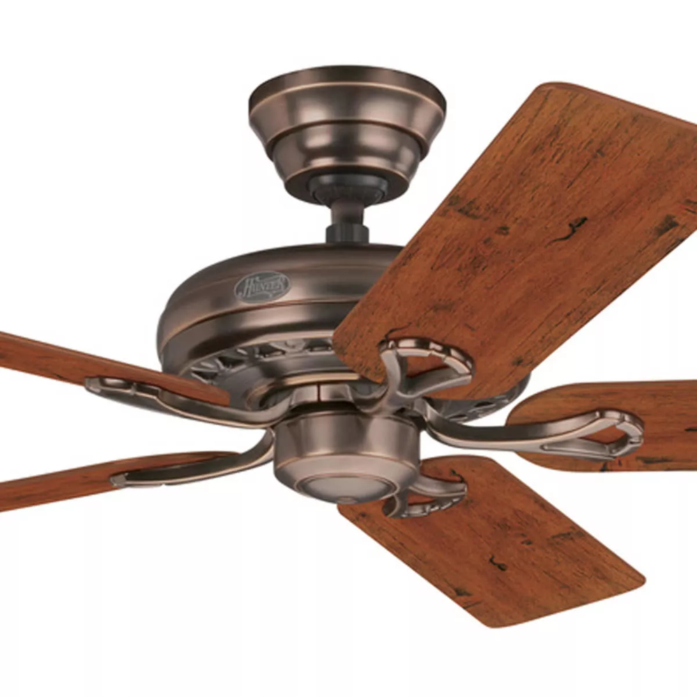 New Hunter Savoy 52 Traditional Antique Style Ceiling Fan Ebay