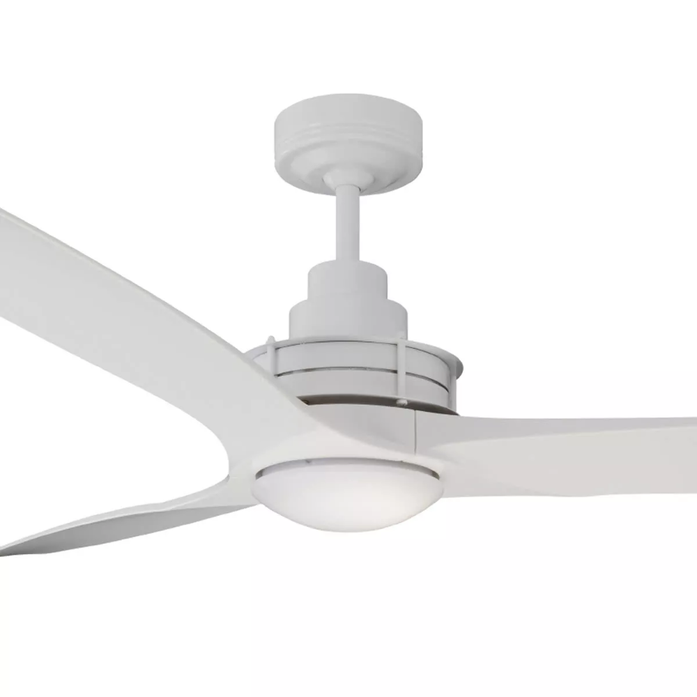 New Mercator Flinders 56 Quot 1400mm Ceiling Fan With 3 Abs
