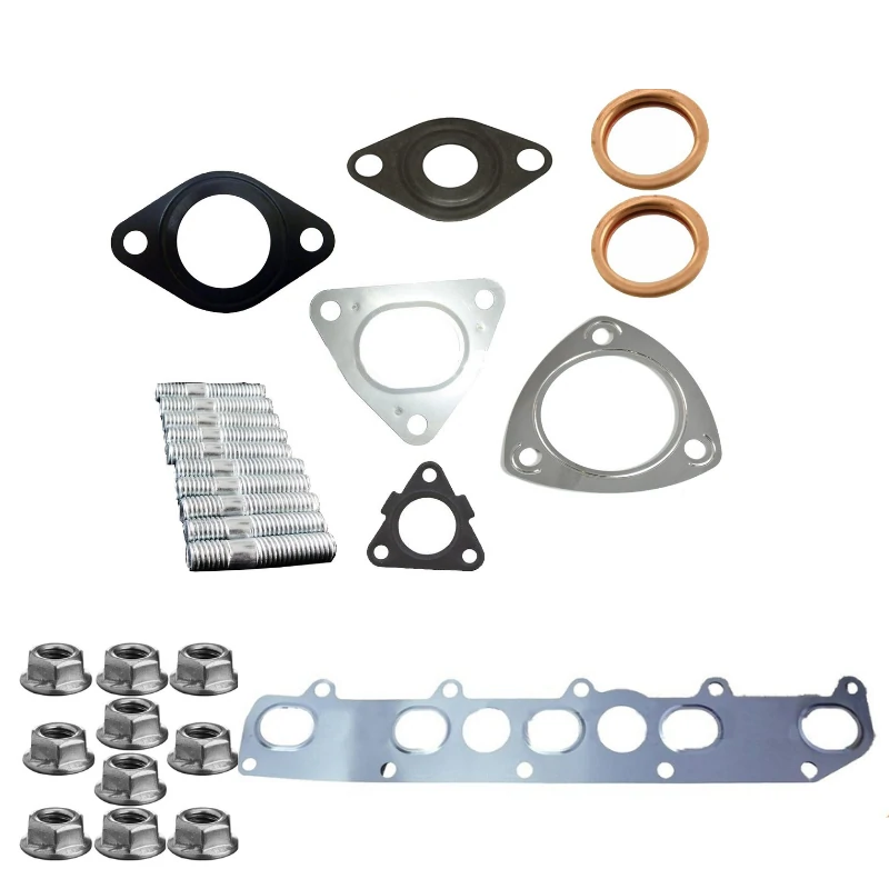 Land Rover Discovery TD5 Head Gasket Set Late with Workshop Manual CD