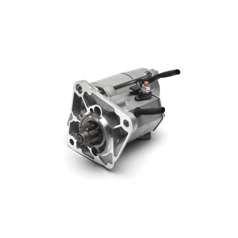 Land Rover Discovery 2 Defender TD5 Starter Motor Denso GENUINE