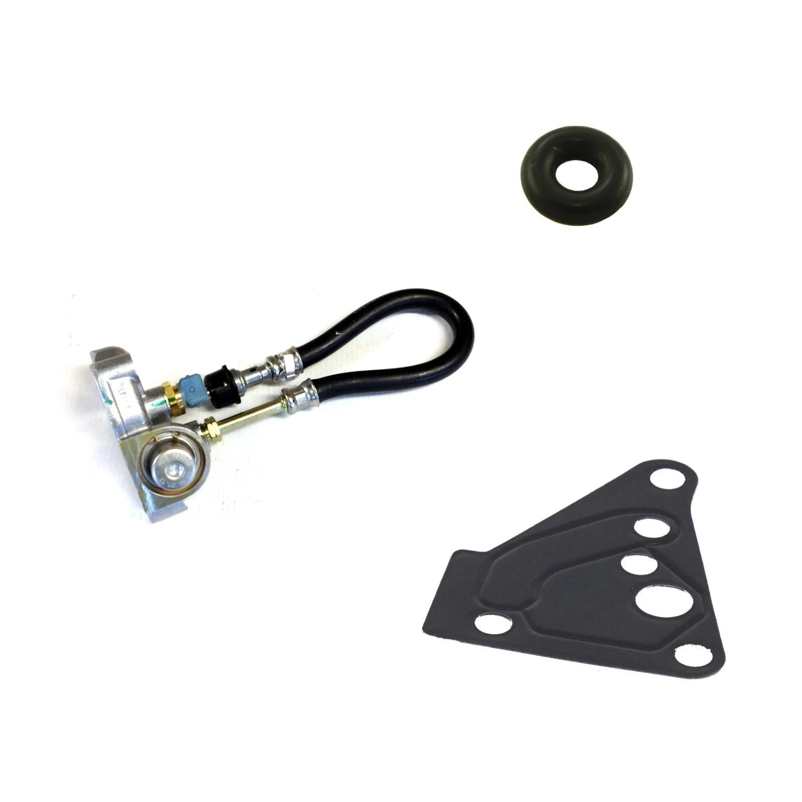 Allmakes OE Defender /& Disco TD5 Fuel Pressure Regulator Block Gasket MSX000010