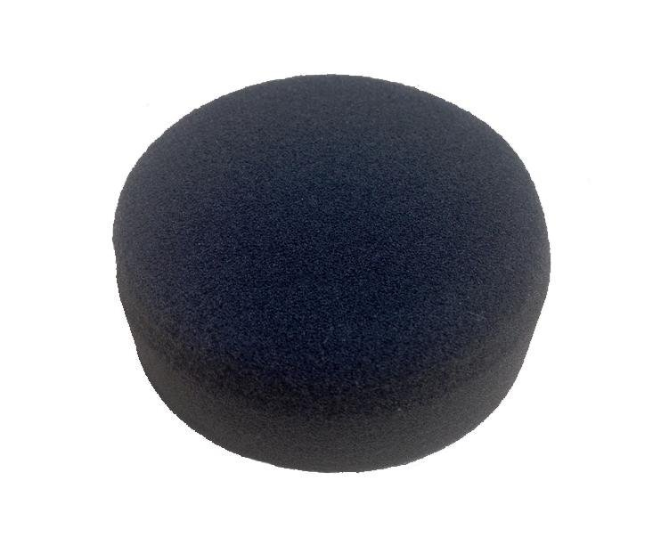 3/'/' 80mm Foam Polishing Pad Hook /& Loop Soft Polish /& Glaze 75mm Buffing Polishi