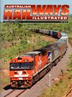 Australian Railways Illustrated - Issue 18