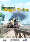 Queensland Sugar Trains - Volume 2 (DVD)