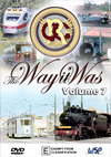 The Way It Was - Volume 7 (DVD)