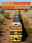 Australian Railways Illustrated - Issue 20