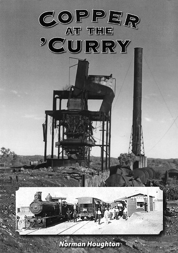 Copper at the Curry (BOOK)