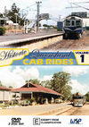 Historic Queensland Cab Rides - Volume 1 (DVD)