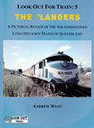 Look Out For Trains 5 - The Landers (BOOK)