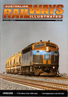 Australian Railways Illustrated - Issue 25