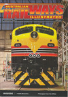 Australian Railways Illustrated - Issue 27
