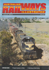 Australian Railways Illustrated - Issue 28