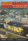 Australian Railways Illustrated - Issue 29