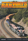 Australian Railways Illustrated - Issue 30