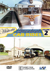 Historic Queensland Cab Rides - Volume 2 (DVD)