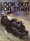 Look Out For Train (BOOK)