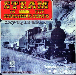 Steam In The Sunshine State 2007 Edition (AUDIO CD)