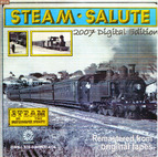 Steam Salute (AUDIO CD)