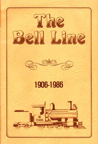 Bell Line (the) (BOOK)