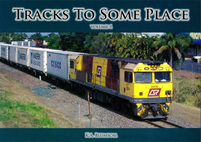 Tracks To Some Place - Volume 1