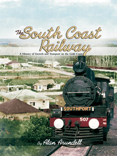 The South Coast Railway (BOOK)