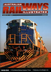 Australian Railways Illustrated - Issue 09