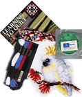 Needlework Bonanza - Special offer on discontinued items. You can order in multiple of ten dollars e.g. 20 dollars, 30 dollars, 40 dollars etc.