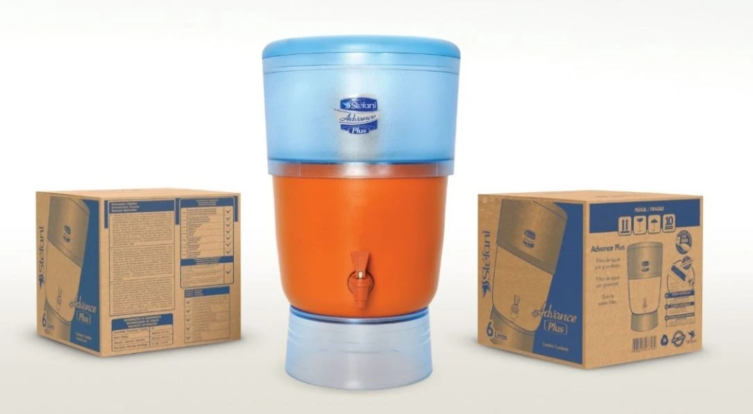Brazilian Sabonete Neutral Bar Soap Glycerin PHEBO 8-pack