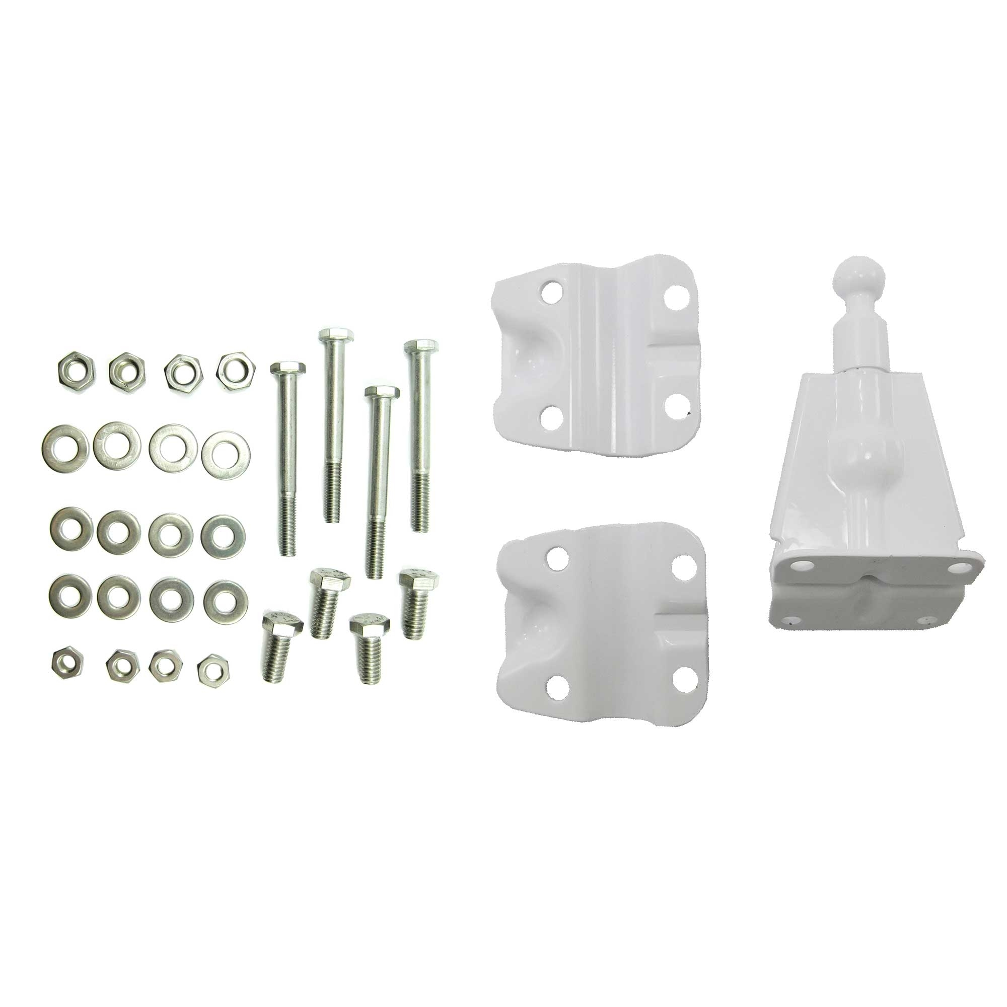 Teleflex SeaStar Clamp Block Assemblies  SA-27055P SA27055P Corrosion Resistant