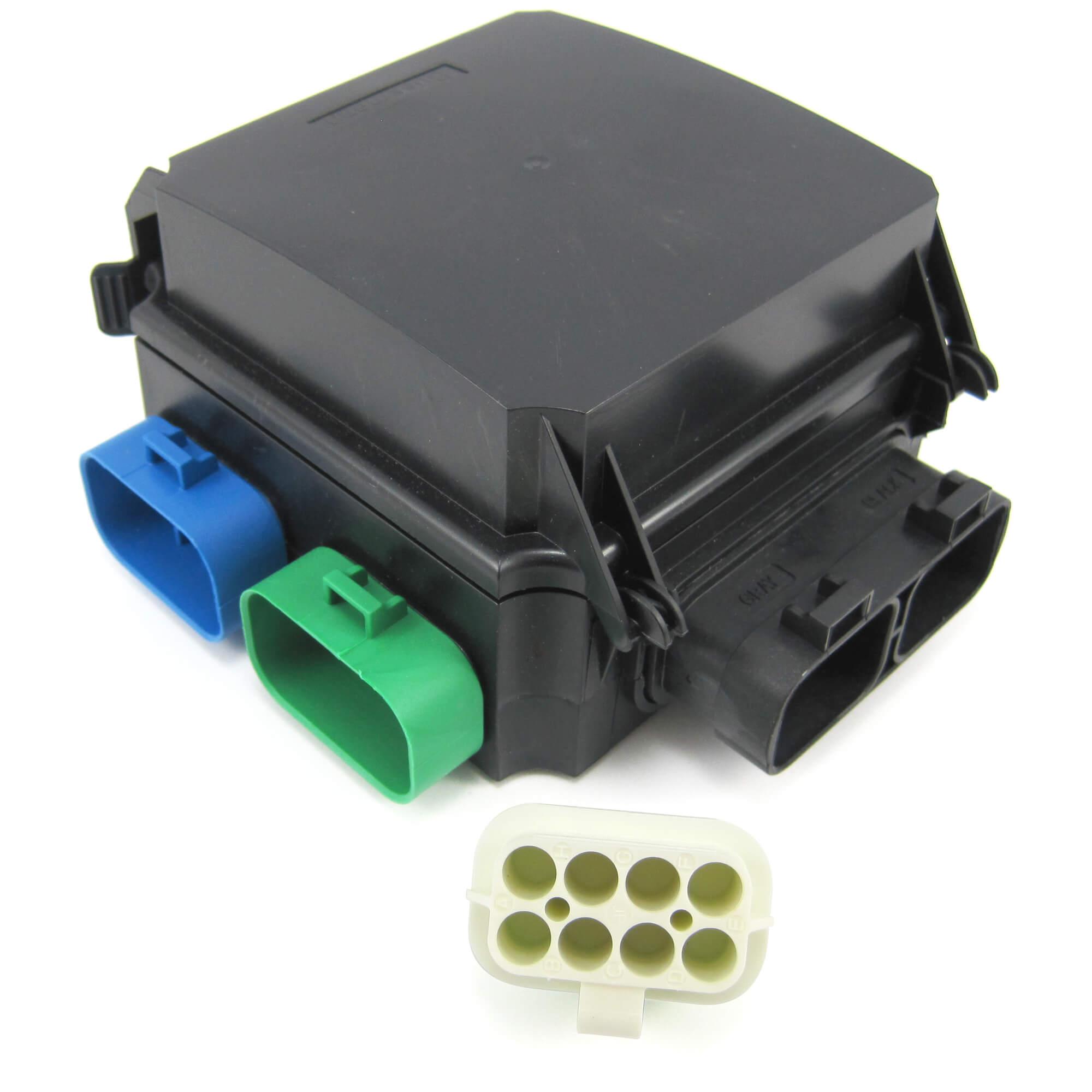 32395?width=547&etag=%22b8c2dff48107009a105ce571865a3a89%22 volvo 3808318 service kit fuse box assembly ebay