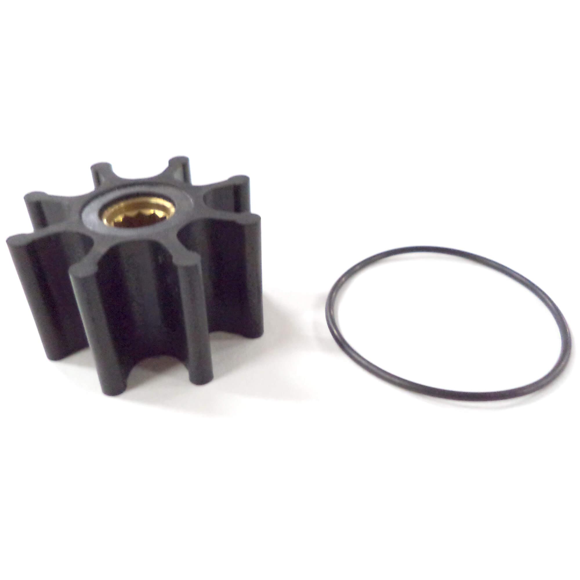 Jabsco Impeller Kit Neoprene #17937-0001-P