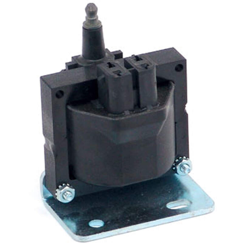 Details about Mallory 9-29708 MerCruiser Delco HEI Ignition Coil 18-5443  R117005 898253T27 385