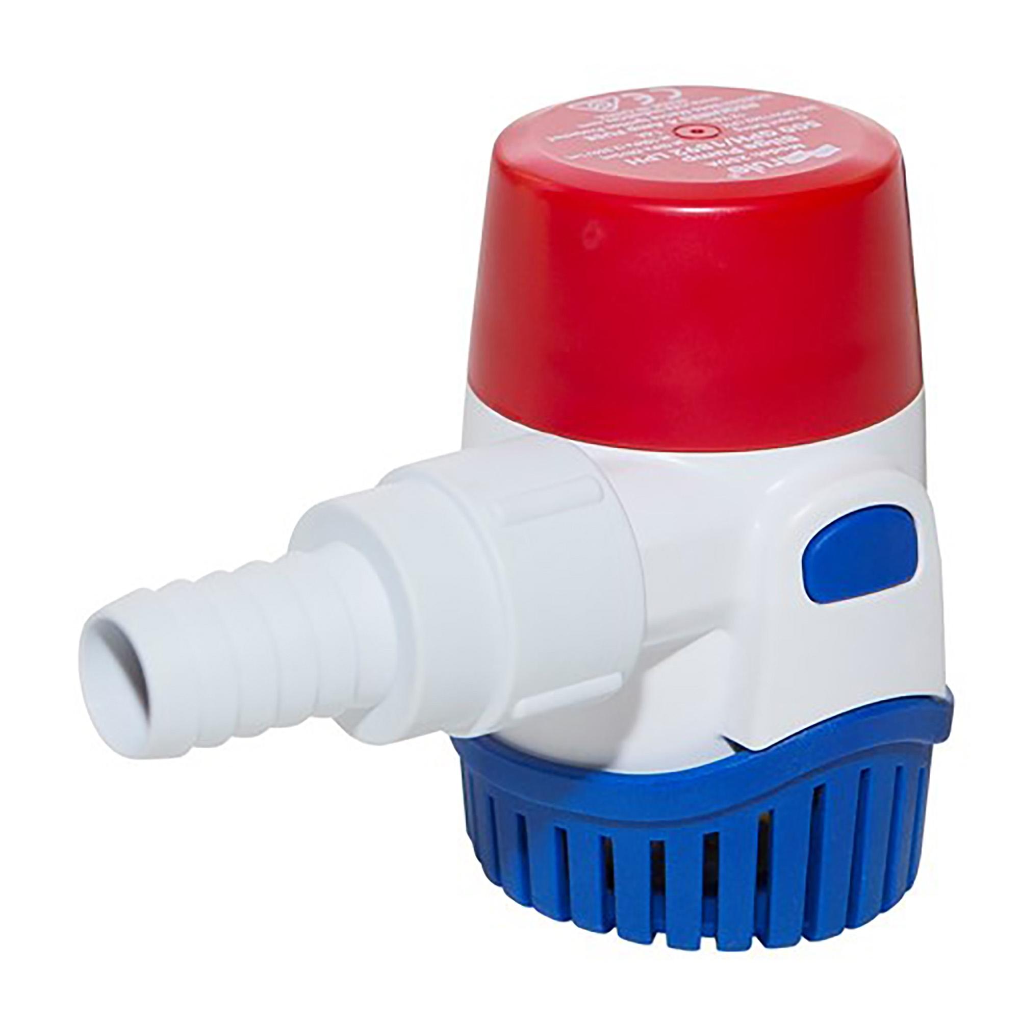 Rule 25SA Automatic Bilge Pump 500 GPH
