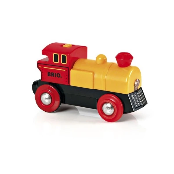 Two-Way Battery Powered Engine BRIO