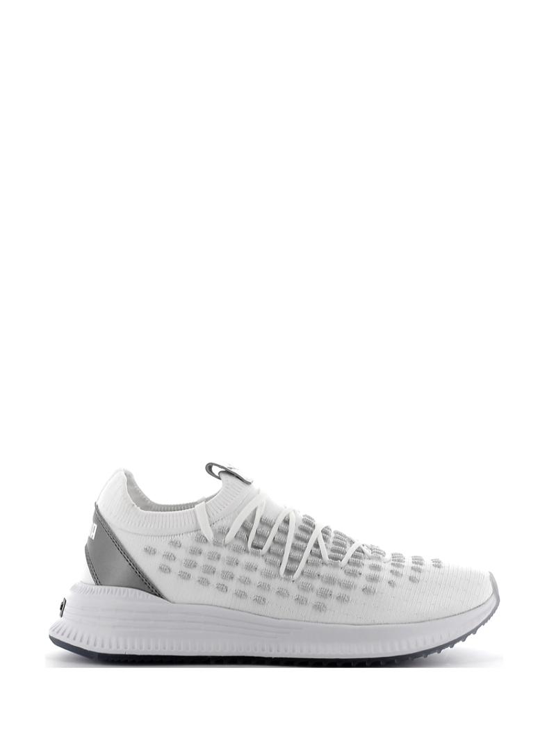 Puma Avid Fusefit Sneaker per Uomo Bianco