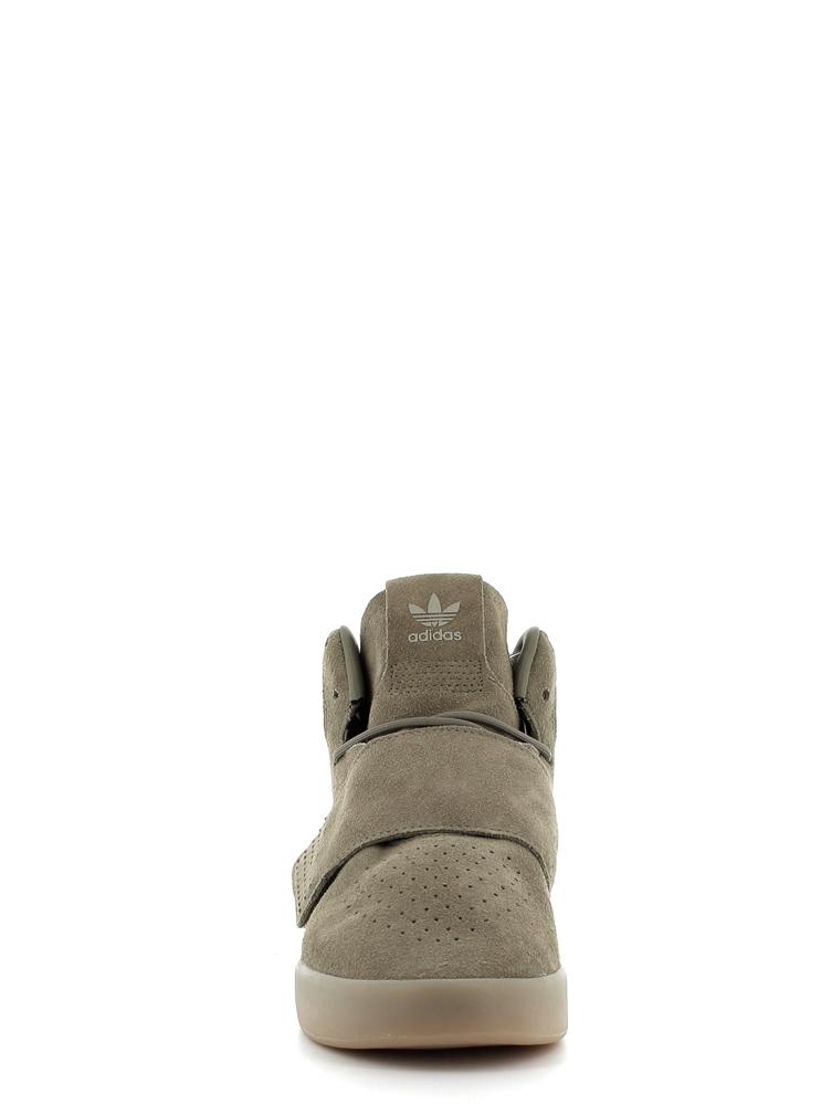 Dettagli su Adidas Tubular Invader STR marrone