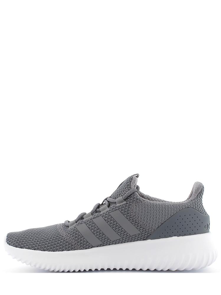Dettagli su Adidas Cloudfoam Ultimate grigio