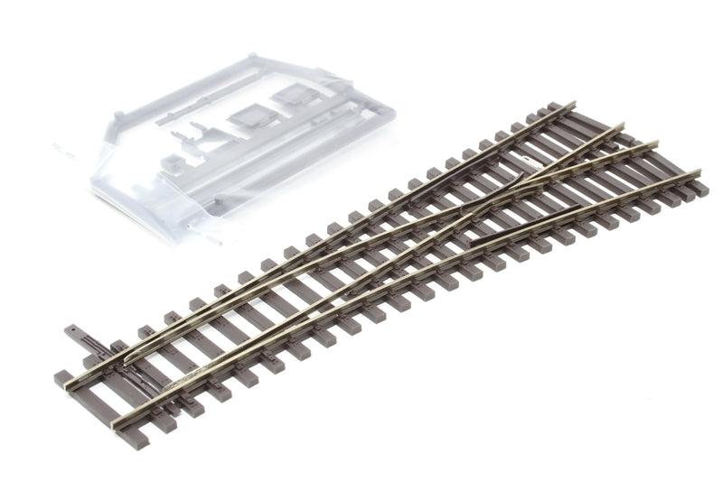 Tillig 85124 NEW PACK OF 4 HO//OO ELITE  STRAIGHT TRACK G2 114 MM
