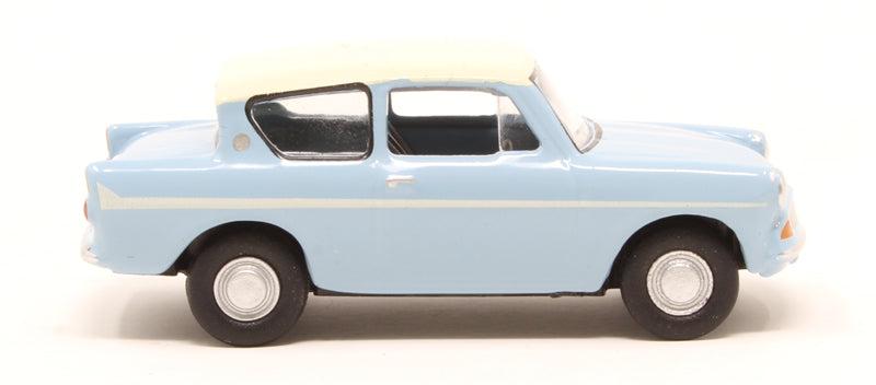 Hornby R7237 Ford Anglia 105E OO Gauge