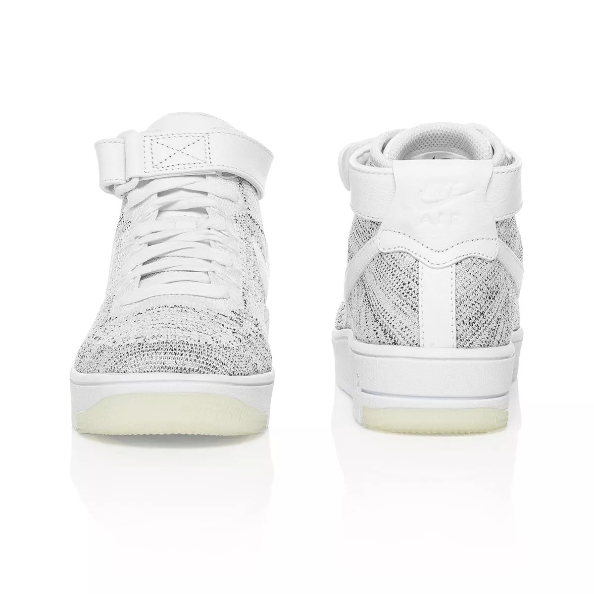 nike air force 1 ultra flyknit mid sail