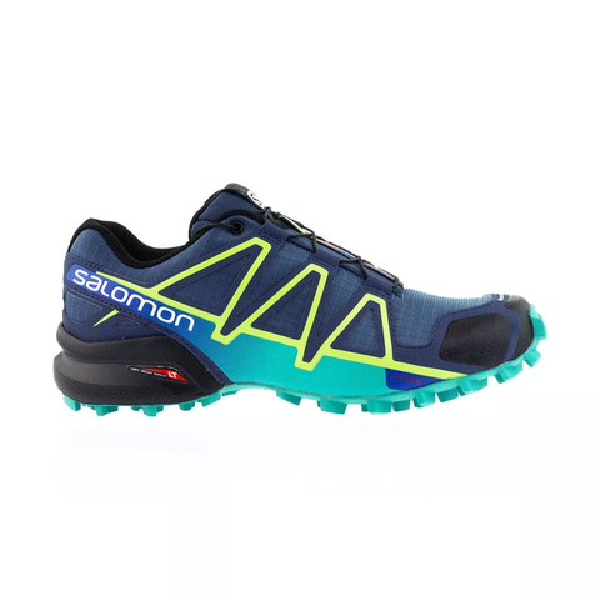 New Styles Salomon Speedcross 4 Women's Running Shoes