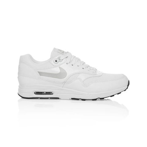 Details about Nike Air Max 1 Ultra 2.0 Women's shoe WhiteBlackWhiteMetallicPlatinum