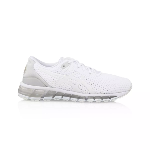 promo code 28310 b56b2 Details about Asics Gel Quantum 360 Knit 2 Women's shoe - White/White