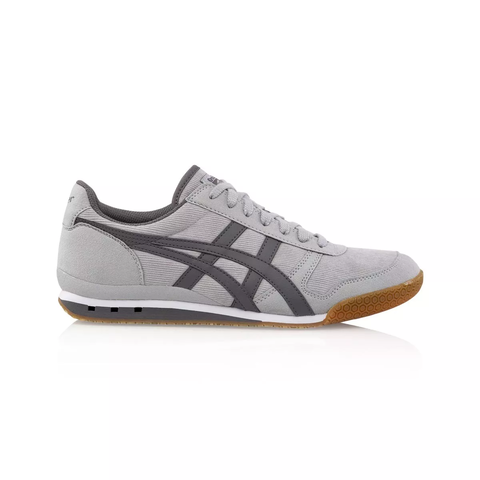 brand new 59cfb 0f1cf Onitsuka Tiger Ultimate 81 Unisex shoe Men s Women s - Mid Grey Carbon