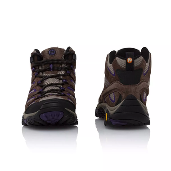 0ff791365c2 Merrell Moab 2 Ventilator Mid Women s Hiking Boot - Bracken Purple ...