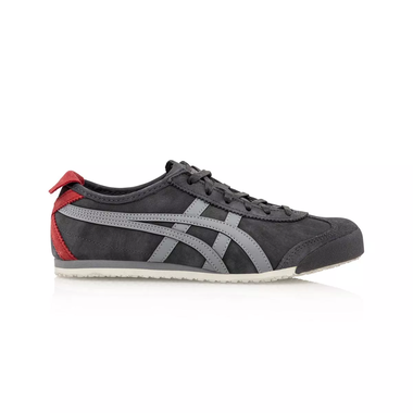 hot sale online 191ae 0e23a Details about Onitsuka Tiger Mexico 66 Casual Shoes - Men's Women's Unisex  - Dark Grey/Stone G