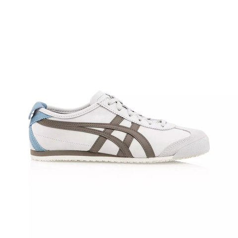 premium selection befd0 1eb0f Onitsuka Tiger Mexico 66 Casual Shoes - Men s Women s Unisex - Glacier  Grey Dark Taupe